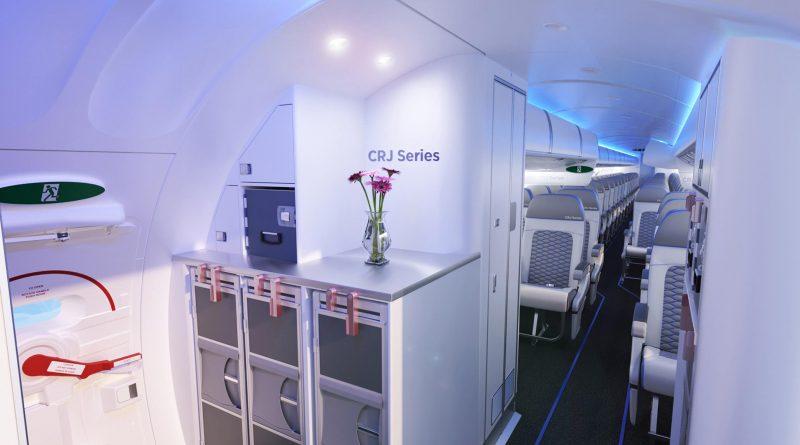 Nouvelle cabine Atmosphère
