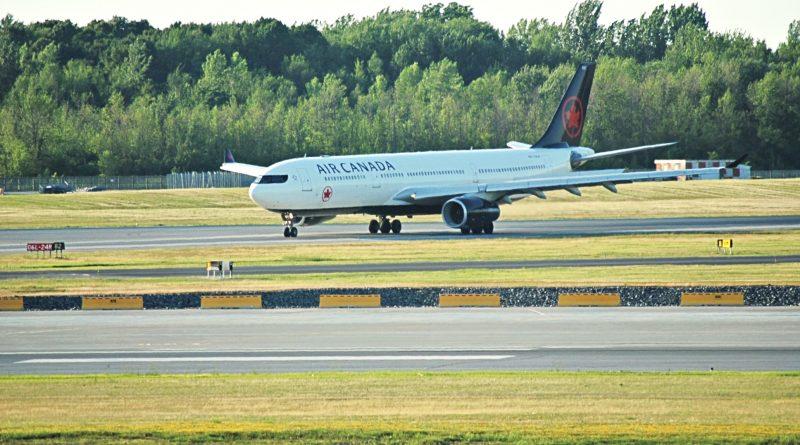 Air Canada A330-300