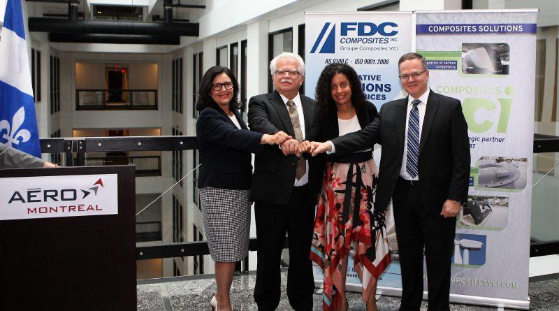 Alliance VCI FDC