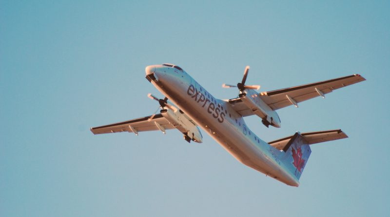 Chorus Aviation Inc annonce le dividende de décembre