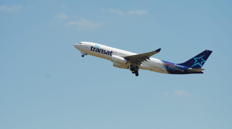Air Transat A330-200