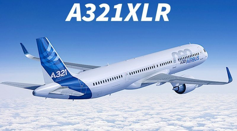 A321XLR