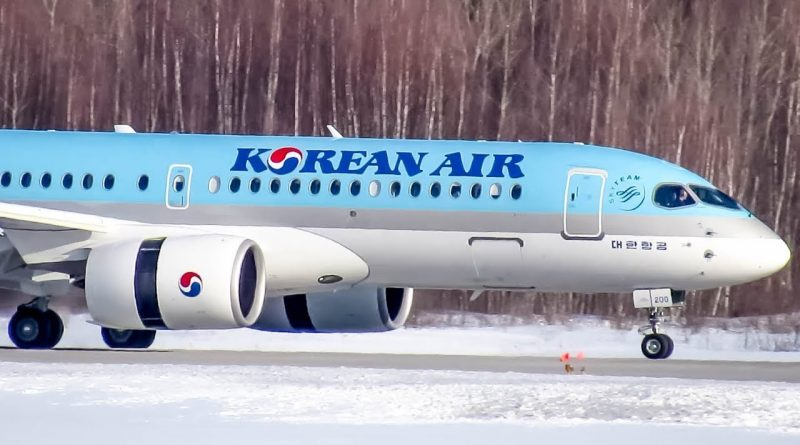 Korean Air A220-300