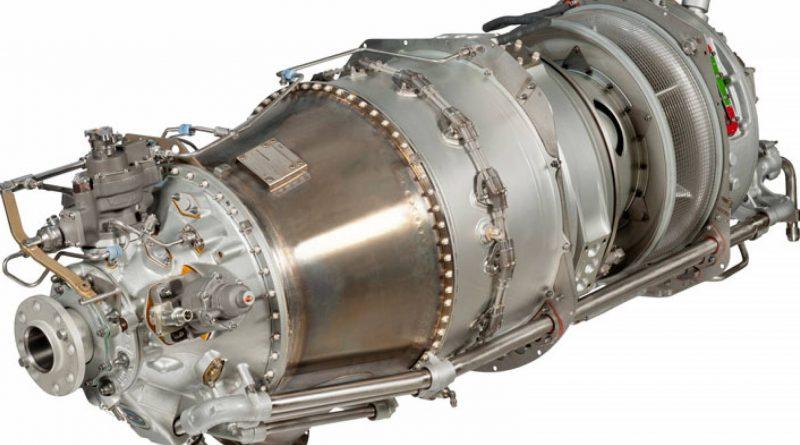Pratt & Whitney Canada PT6A-140