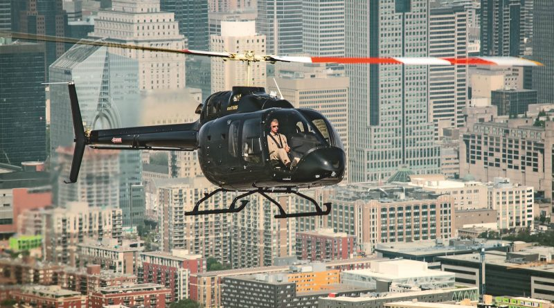 Textron Bell 505