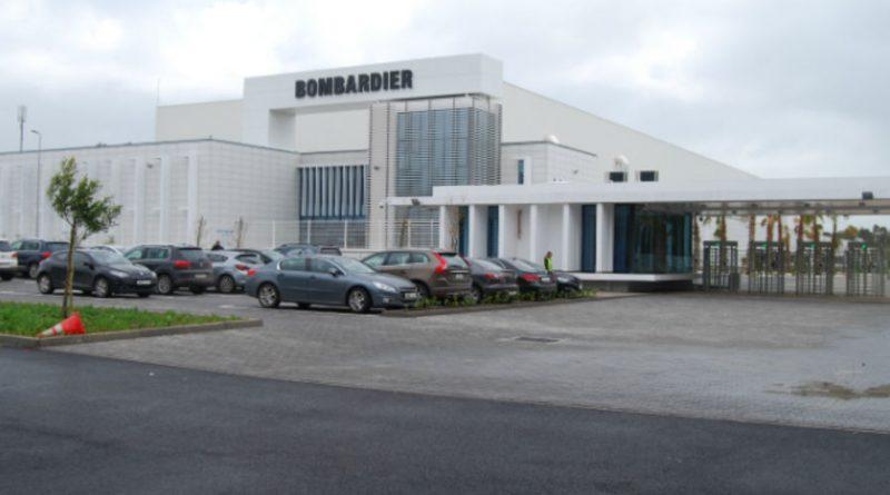 Bombardier reconnue comme un leader en durabilité à Davos