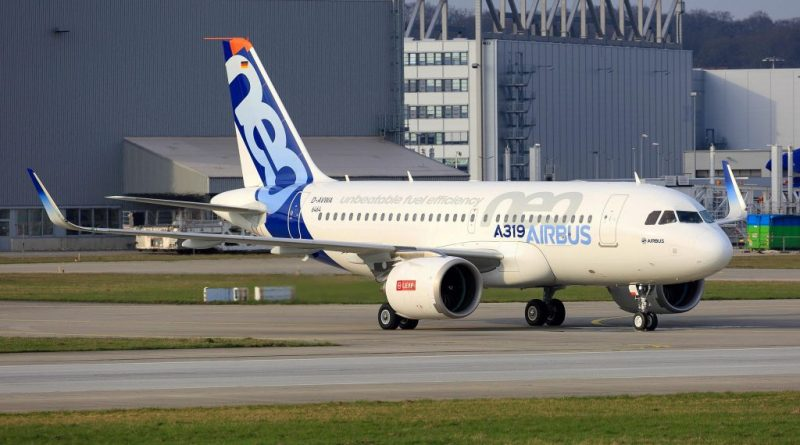 Airbus se décidera-t-elle à laisser tomber l'A319NEO pour favoriser l'A220-300?