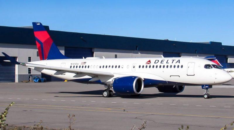 Delta pourrait commander beaucoup plus d'A220