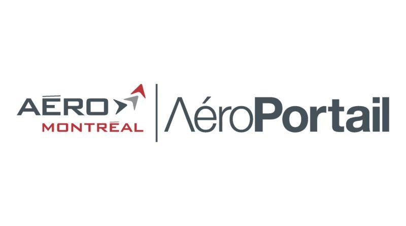 Logo AéroPortail