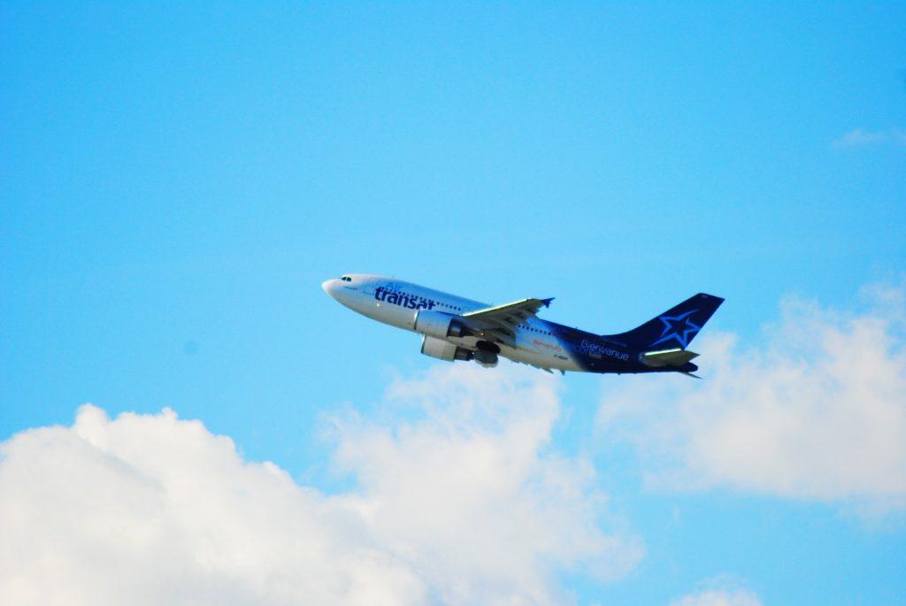 Le transport aérien est en crise
