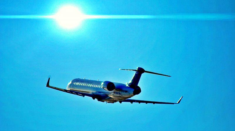 Mise au point sur l'acquisition du CRJ par Mitsubishi