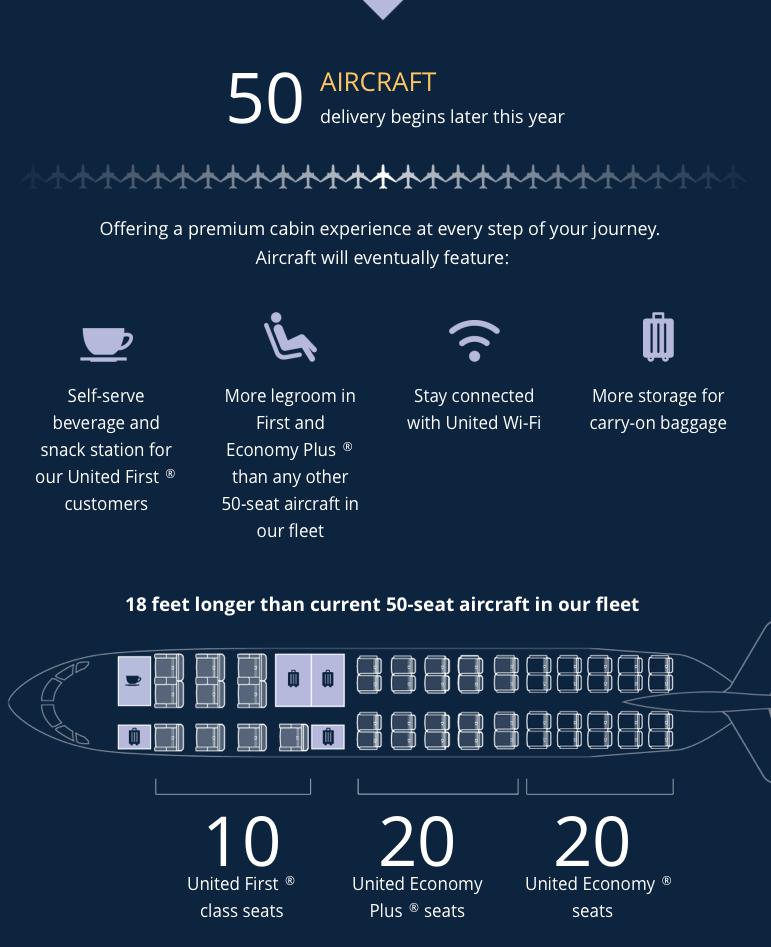Configuration cabine United CRJ-550. jpg