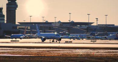 L'industrie du transport aérien entre en hibernation