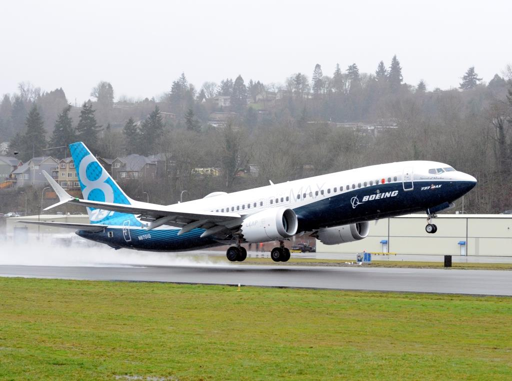 B737MAX et son tendon d'Achille