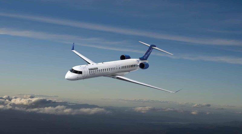 CRJ-550