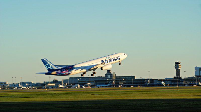 Air Transat A330-300