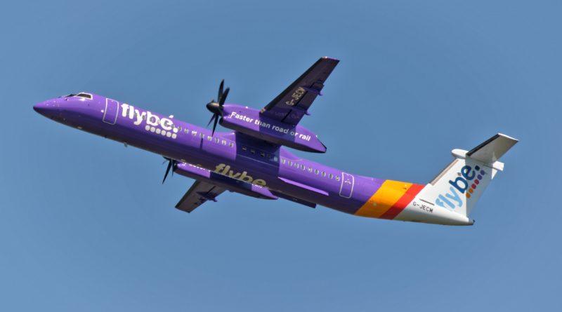 Q400 Flybe