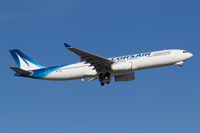 A330 300 de Corsair
