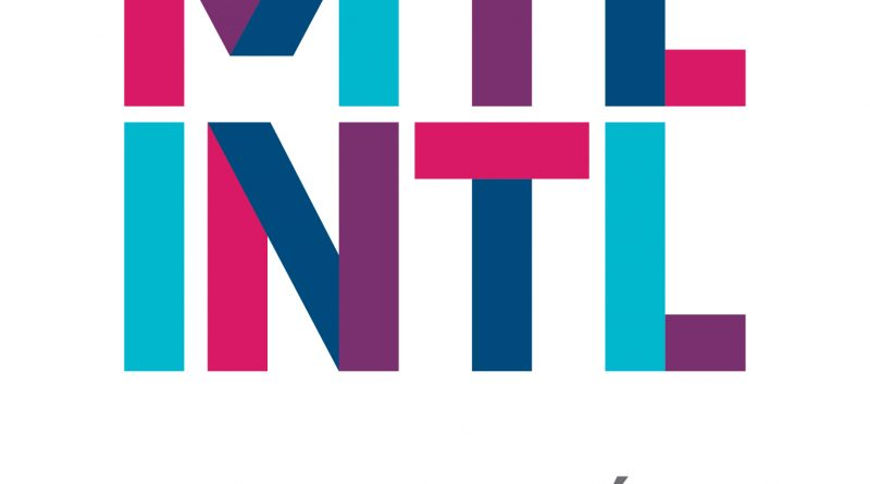 Logo Montréal International