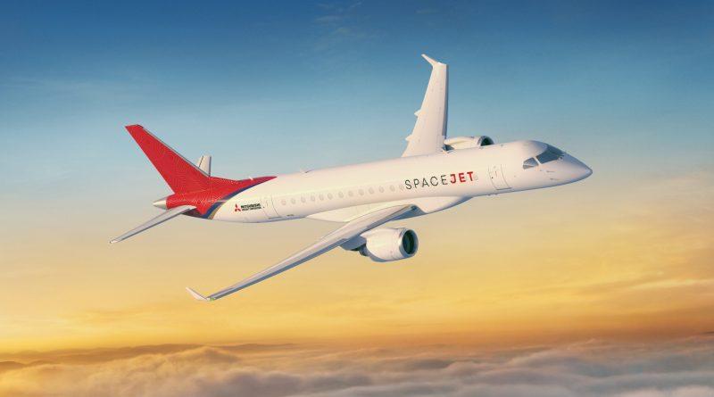 SpaceJet M100