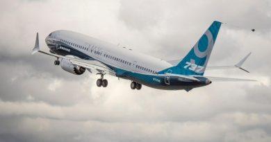 Air france pourrait commander de Boeing 737 MAX