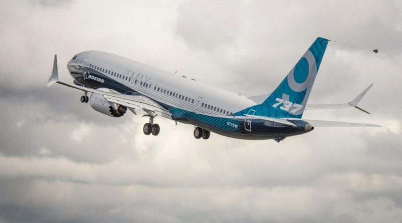 Air france pourrait commander de Boeing 737 MAX