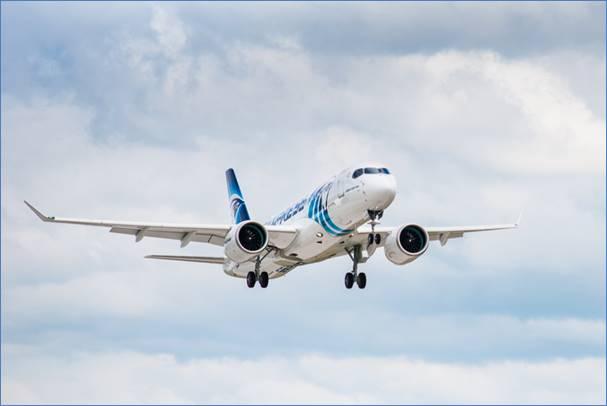 Airbus la livré 863 avions en 2019