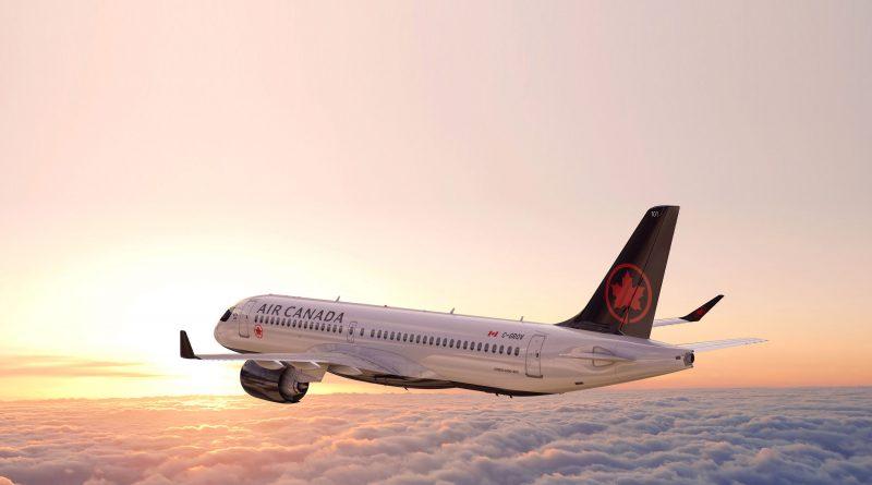 Air Canada annonce la nouvelle liaison Montréal Seattle