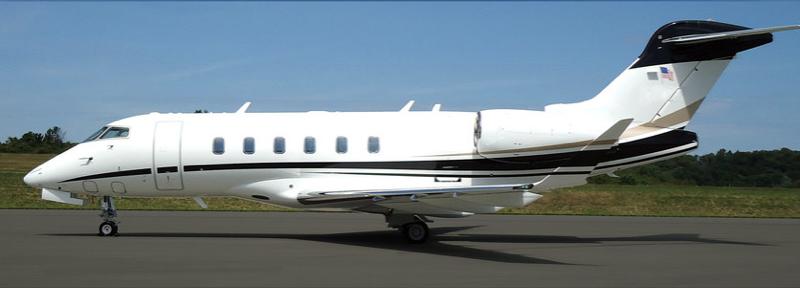 LJ Aviation ajoute deux Challenger 350 à sa flotte