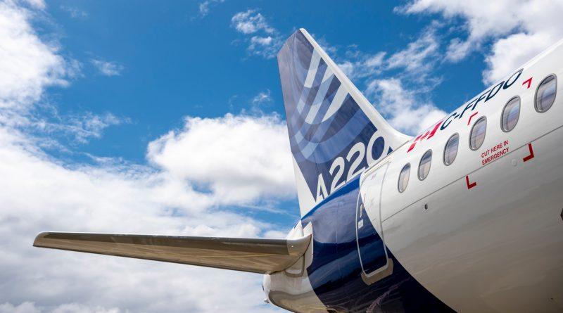Pas d'A220 pour Spirit Airlines