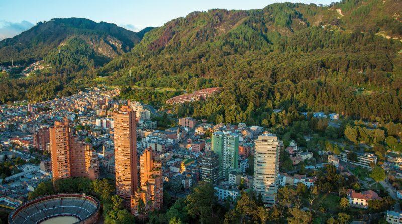 Air Canada refera Montréal et Bogota à l'année