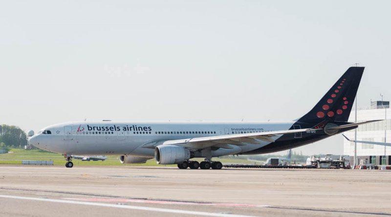 Brussels Airlines lance Bruxelles-Montréal en 2020