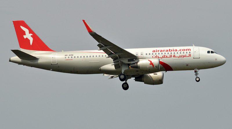 Air Arabia pourrait commander une centaine d'A220