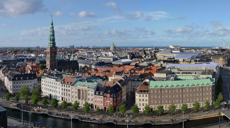 Air Transat ouvrira Montréal-Copenhague en 2020