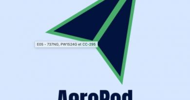 Connaissez-vous l'Aeropod