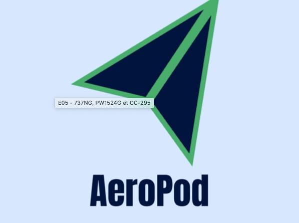 Logo AéroPod