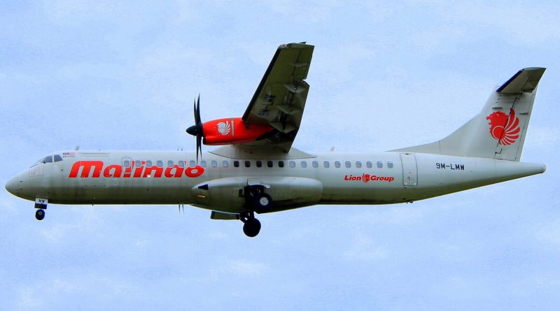 Chorus Aviation Capital ajoute deux ATR-72-600 à son portfolio