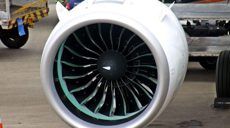 Problème avec les boites d'engrenage des moteurs PW1100G