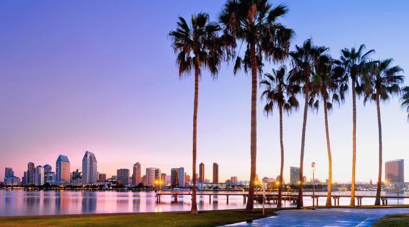 Transat A-T- Inc--Air Transat offre une nouvelle liaison vers San Diego