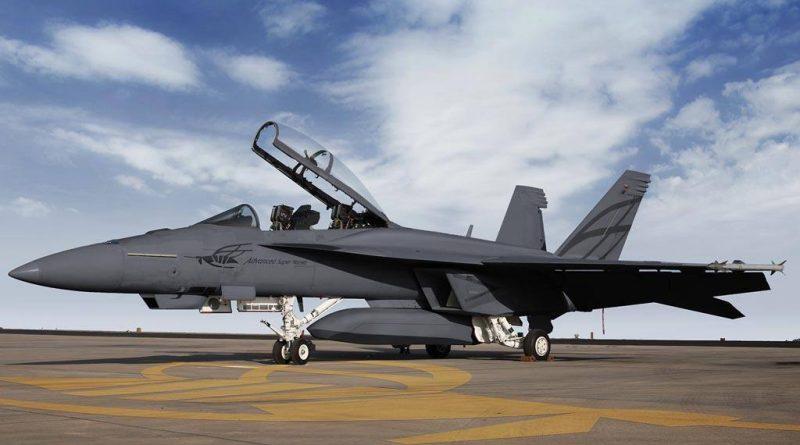 Boeing offre des retombées de 30 G$ avec le Super-Hornet