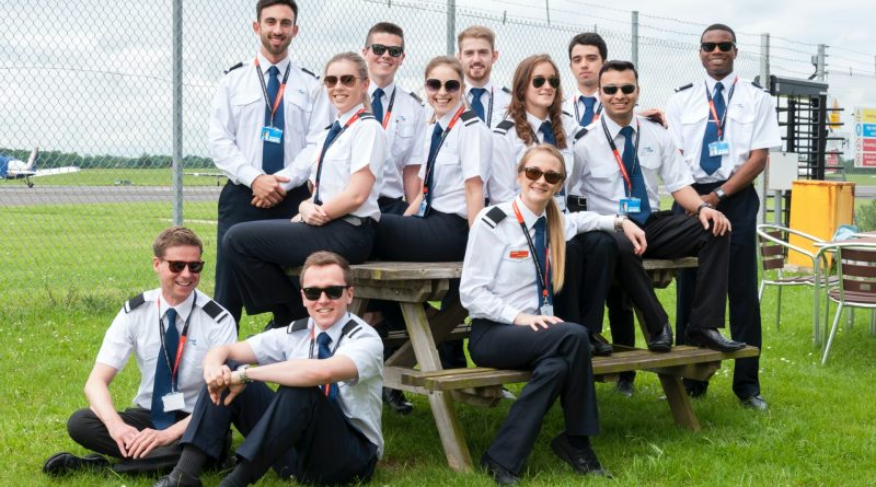 CAE formera 1 000 pilotes pour EasyJet