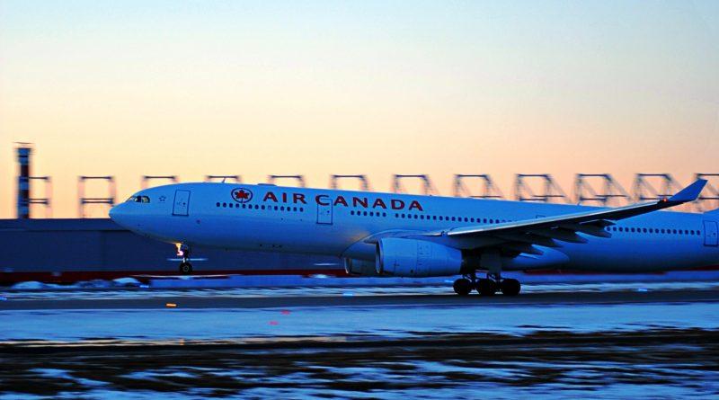 Air Canada ajoutera des vols sur Montréal-Paris en 2020