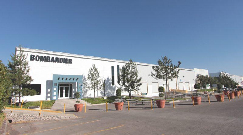 Bombardier vend Querétaro à Latécoère