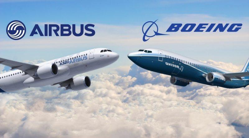 2019 marque la fin du duopole Airbus-Boeing