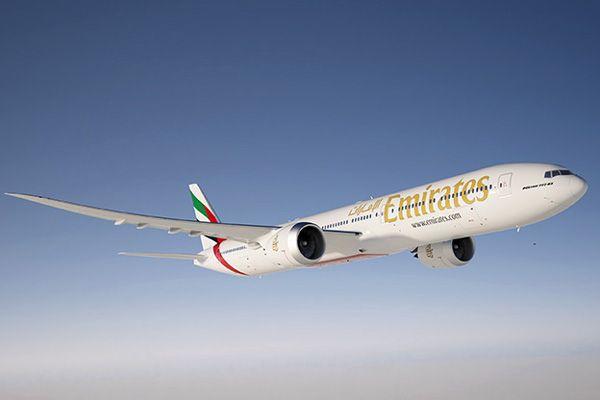 Emirates commande 2 simulateurs de B777X à CAE