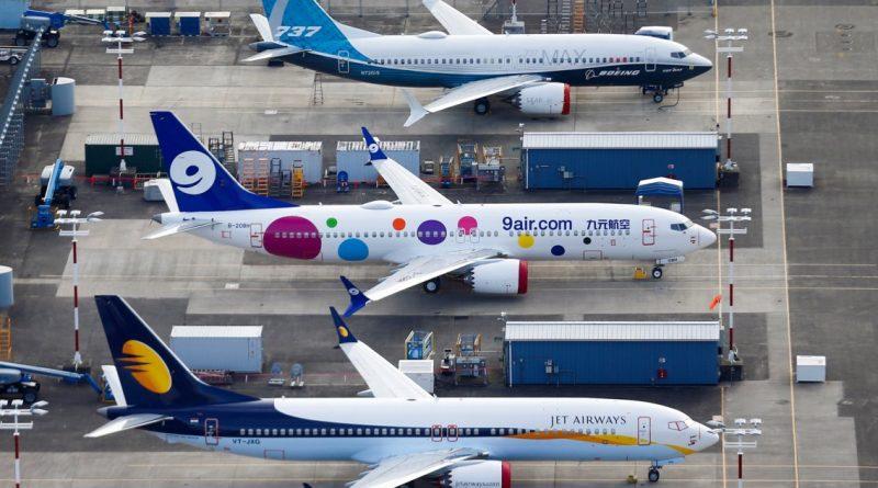 Discussion sur le futur du MAX et de Boeing