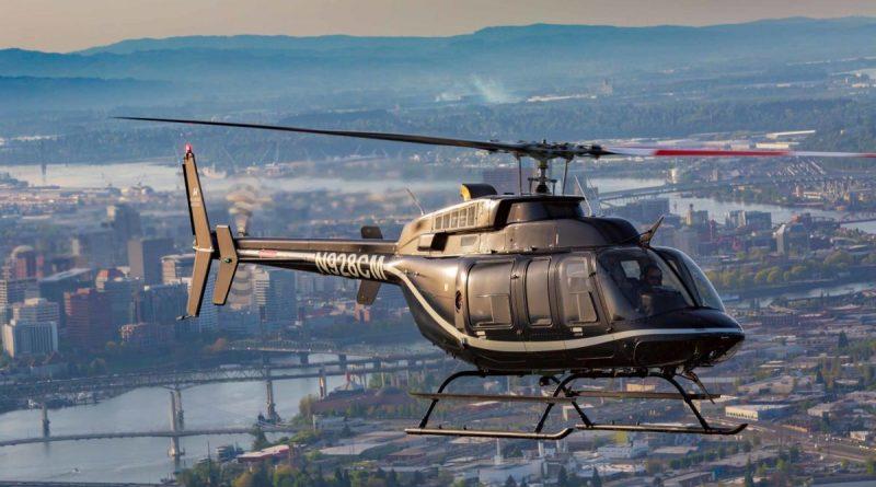 Bell Flight échappe un important contrat