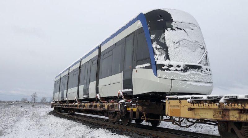 Bombardier discute avec Alstom