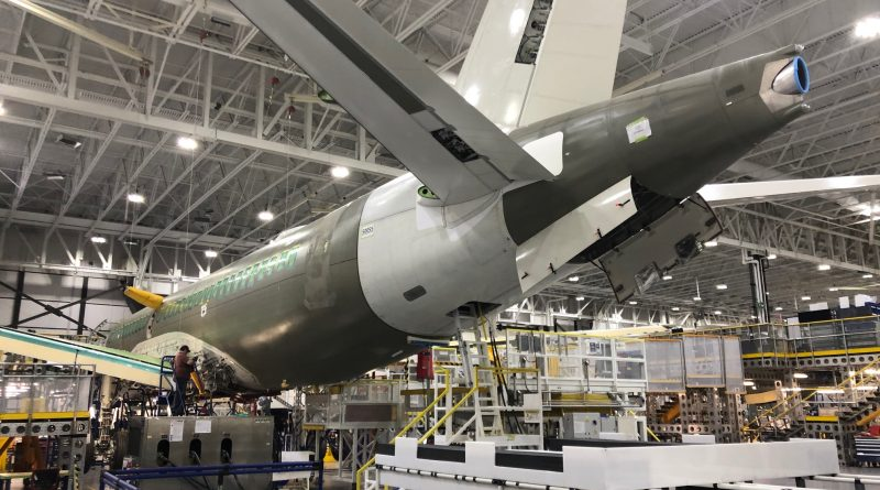 Airbus Canada A220