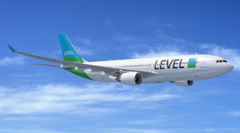 A330-200 LEVEL